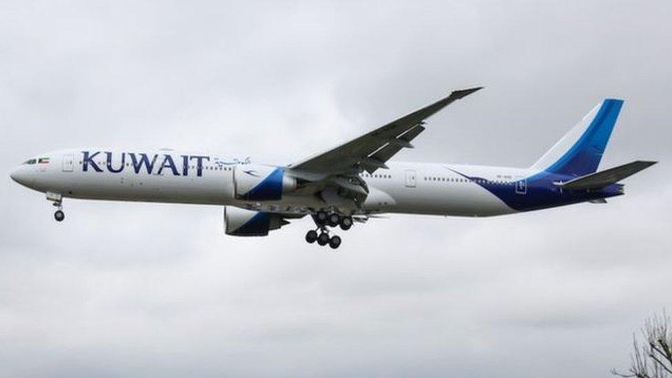 محكمة ألمانية: يحق لطيران الكويت رفض الركاب الإسرائيليين
