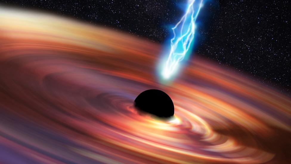 El Dios Innecesario Por Qué Stephen Hawking No Creía Que El Universo Hubiera Sido Creado Por Un Ser Superior Bbc News Mundo