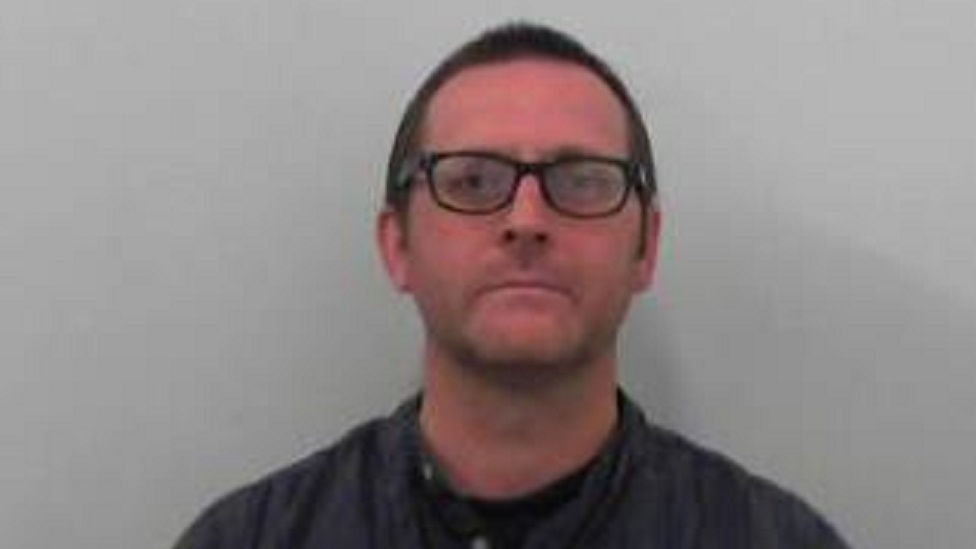 Head teacher Ashley Yates jailed for filming pupils in toilets