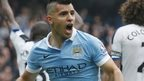 Manchester City 6-1 Newcastle United