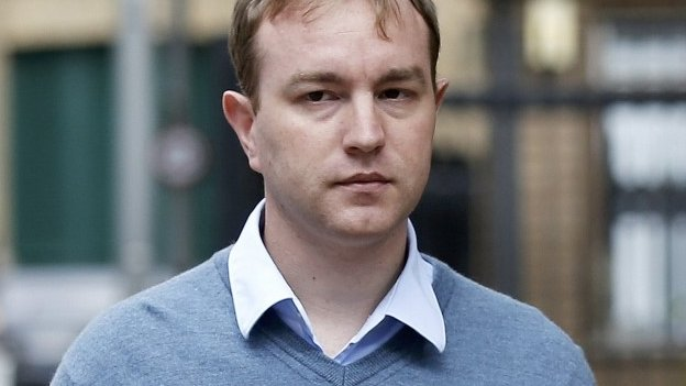 Former City trader Tom Hayes is found guilty at a London court of rigging global Libor interest rates, and sentenced to 14 years in jail, in the first trial of its kind.