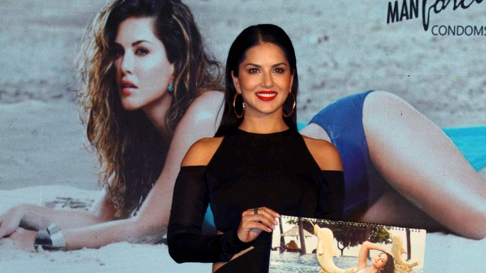Why is a condom advert with Sunny Leone angering Indians?