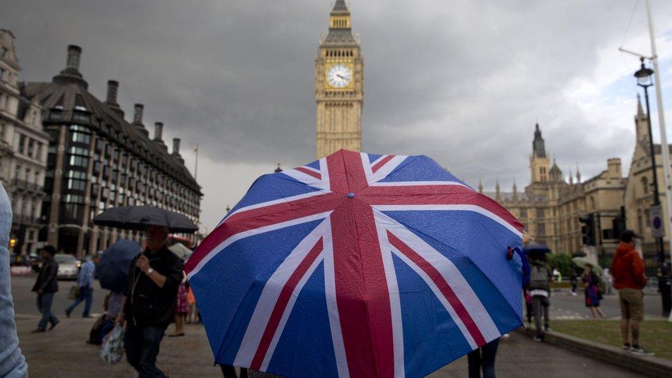 Hard Brexit or soft Brexit?