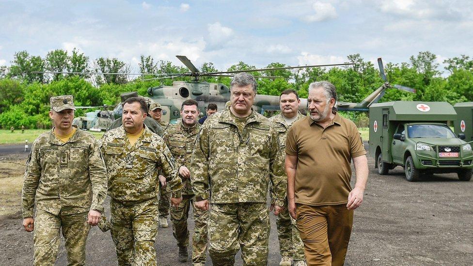 Hoa Kỳ 'có thể cấp vũ khí' cho Ukraine