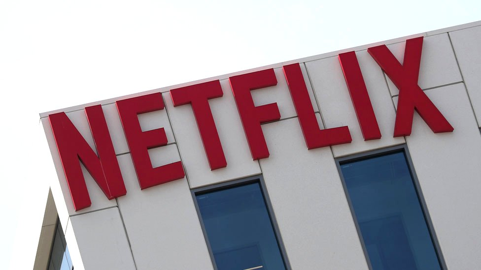 How Netflix went from pioneer to powerhouse