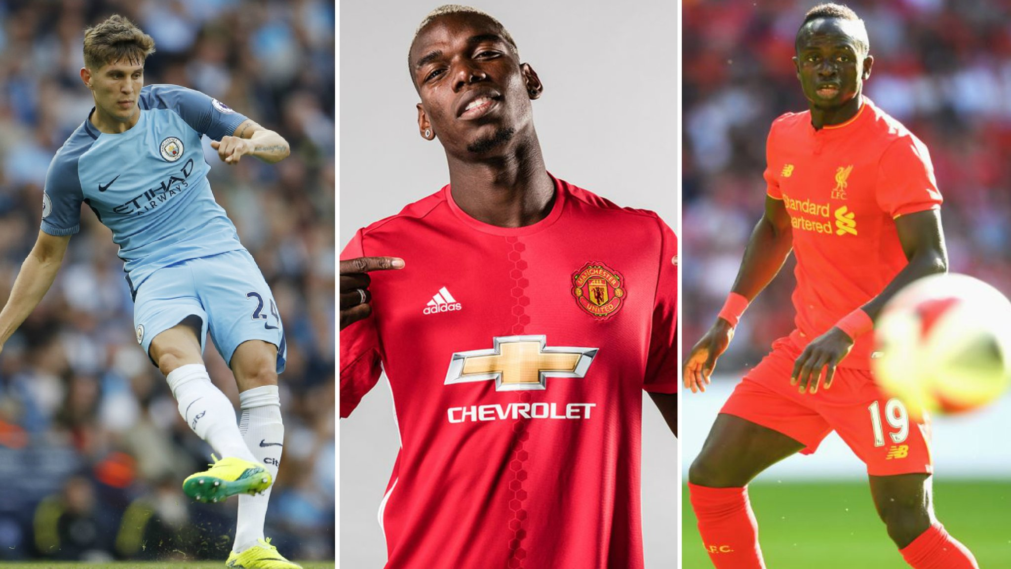 Transfer deadline day: Premier League spending reaches £1.15bn