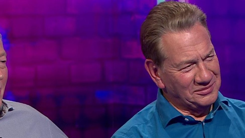 Ex-transport minister Michael Portillo on Chris Grayling