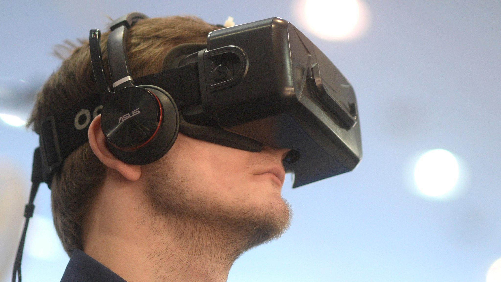 Oculus lifts headset game restrictions
