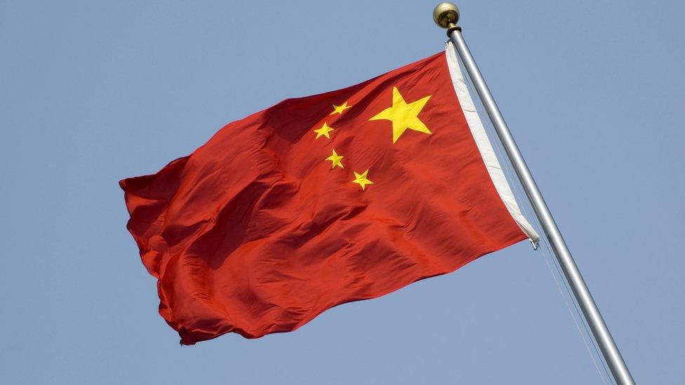 إعتقال دبلوماسي امريكي سابق لاتهامه بتسليم معلومات سرية للصين