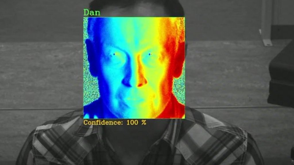 How facial recognition could replace train tickets