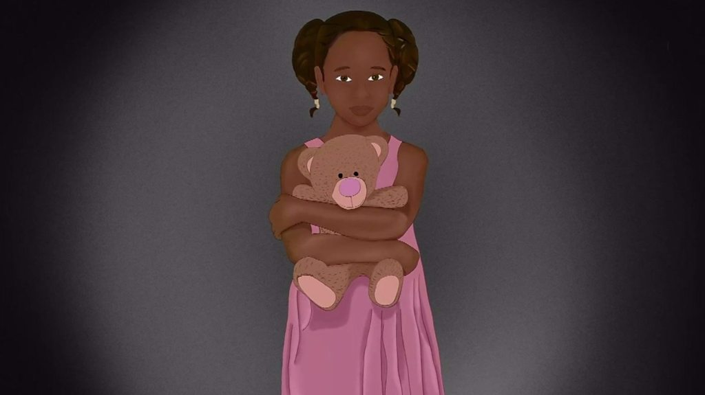Bola Tinubu on why she founded Nigeria's child helpline