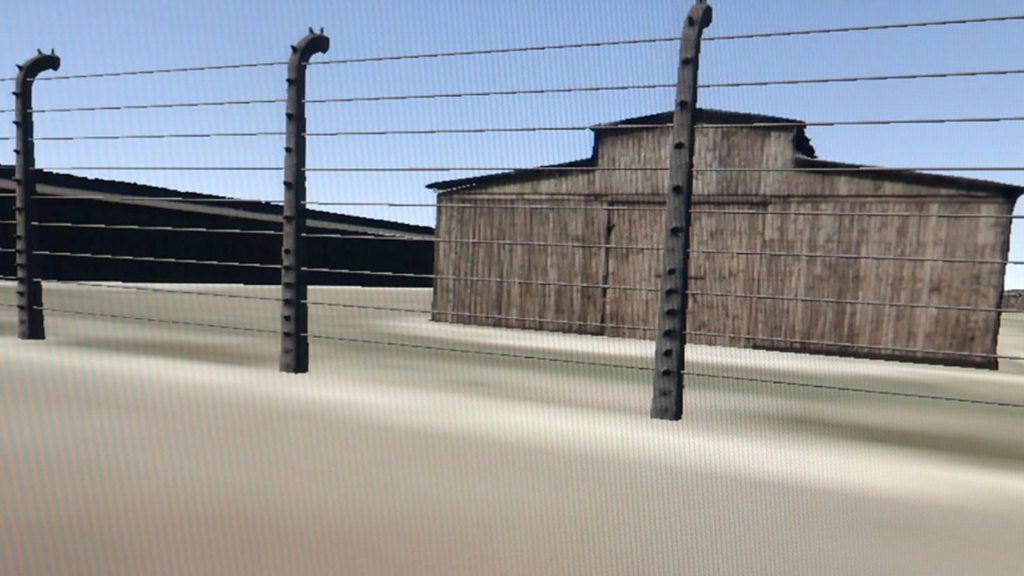 Virtual reality to aid Auschwitz war trials of concentration camp guards