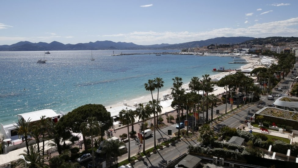 Cannes: Briton dies following yacht collision