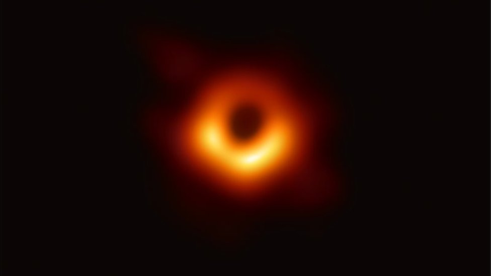 Bbc Picture: Black Hole Picture: First Ever Photo Revealed!