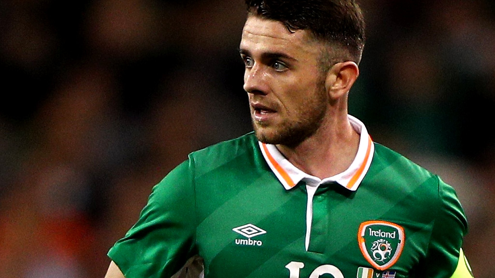 Republic's Brady cleared of headbutt - available for play-off
