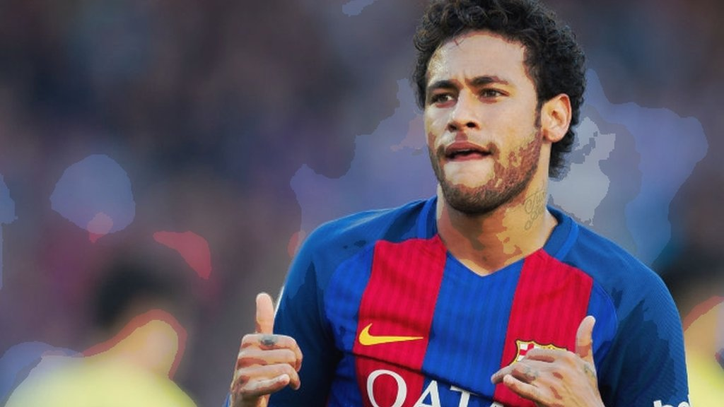 Neymar: How can PSG afford to pay £196m for the Barcelona forward?