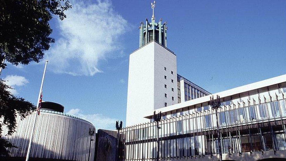 Newcastle City Council admits adoption data leak