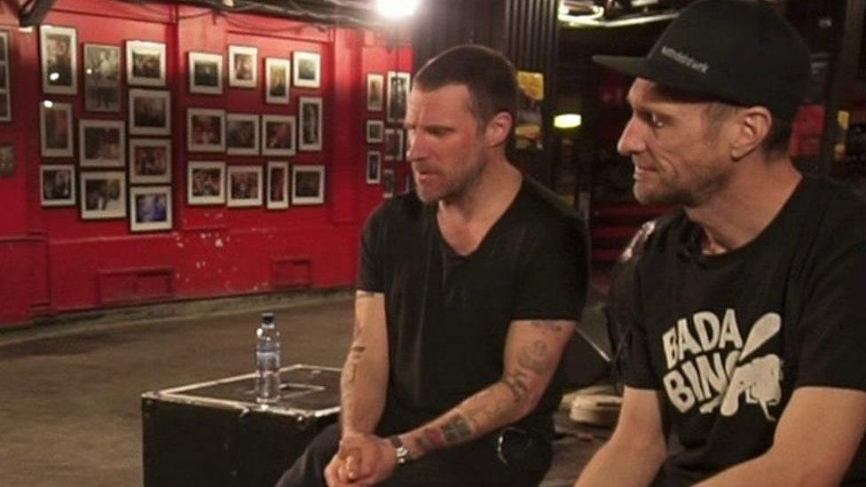 Sleaford Mods on Brexit, austerity and political disillusionment
