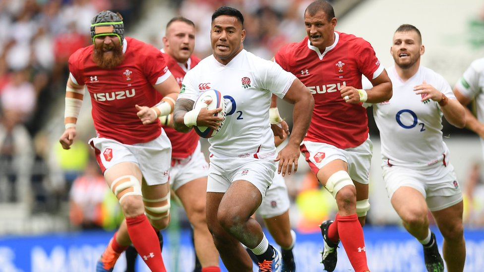 Rugby World Cup Japan 2019: Everything you need to know - CBBC Newsround