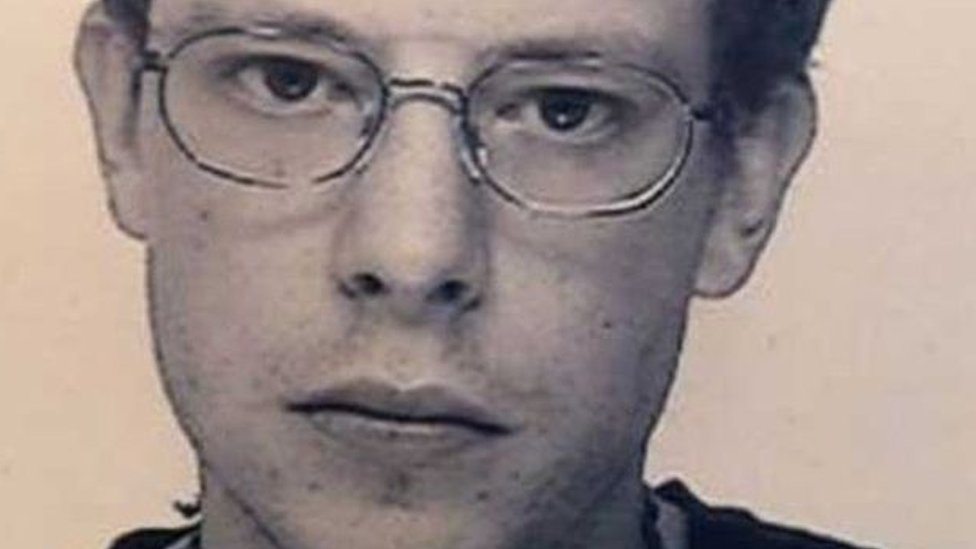 Thomas Orchard: Devon and Cornwall Police admits restraining offence