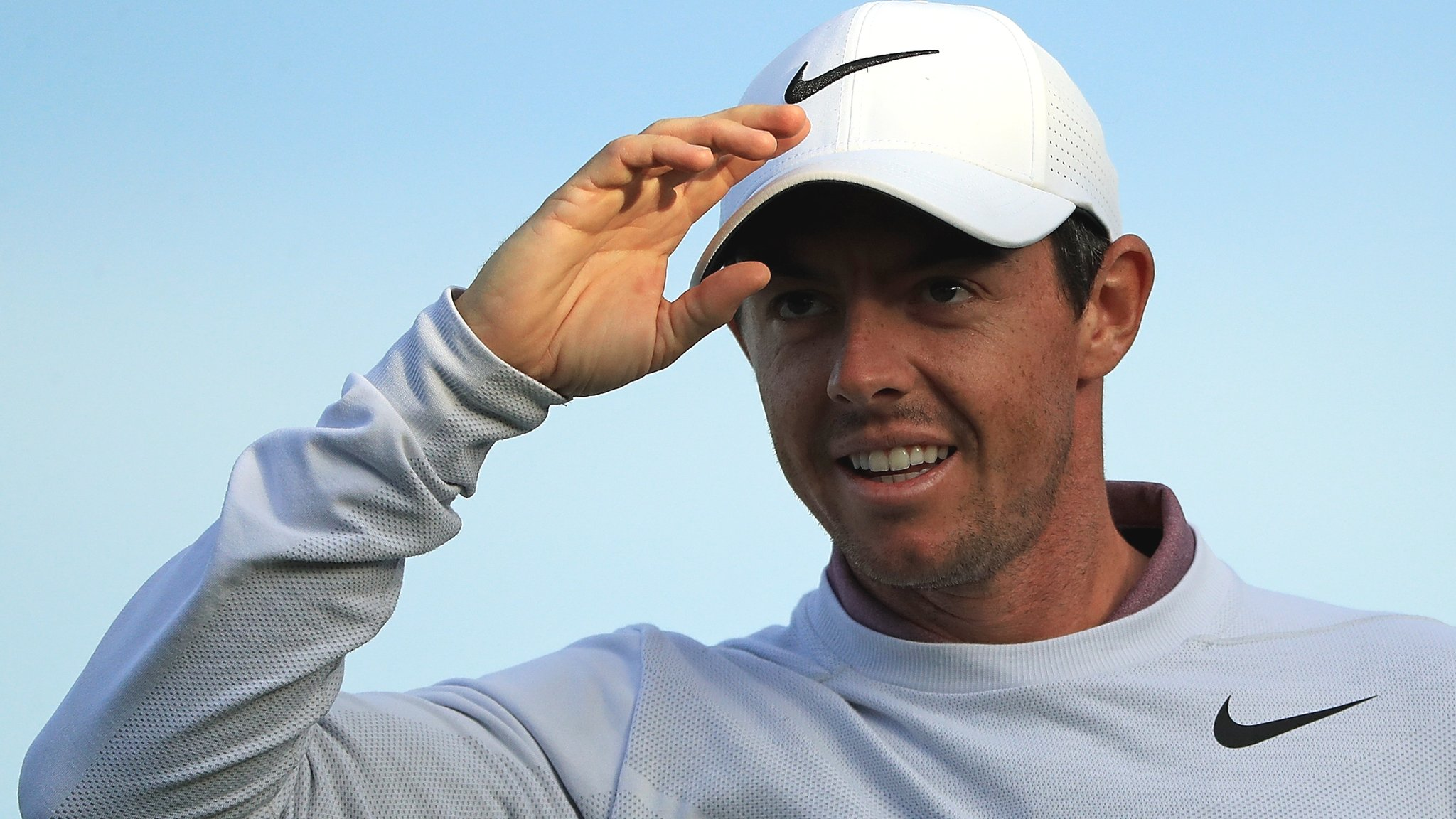 McIlroy plans busy preparation for 2018 Masters