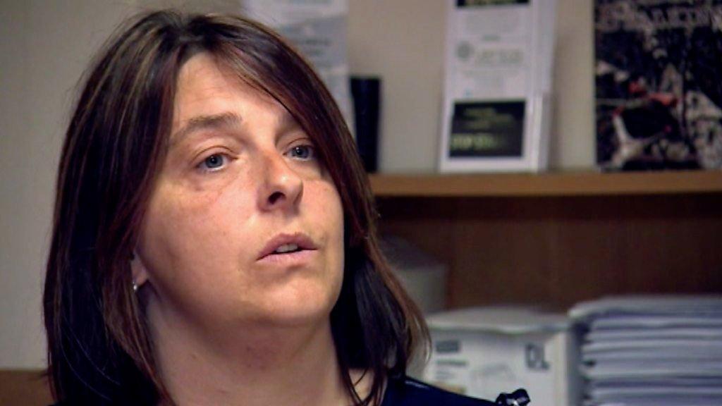 Sussex woman stalked by husband impersonating ex-boyfriend