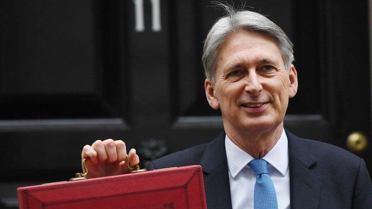 Kamal Ahmed: Hammond loosens his belt