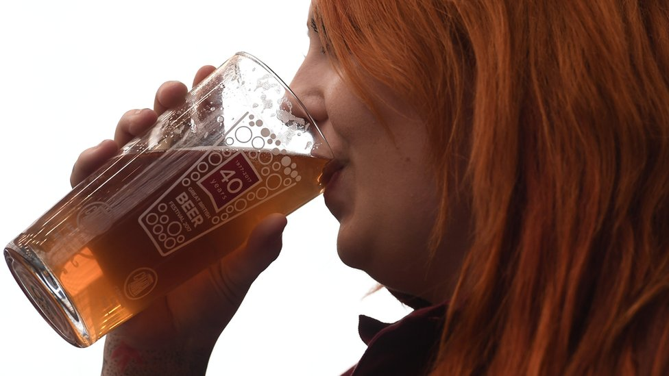 Real ale drinkers reject bid to widen remit