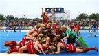 EuroHockey 2015: England wins Euro title in shoot-out