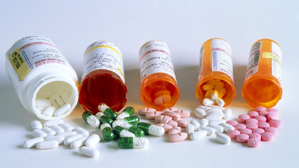 Doctors' leaders call for prescription drug helpline