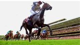 Treve wins her second Arc at Longchamp