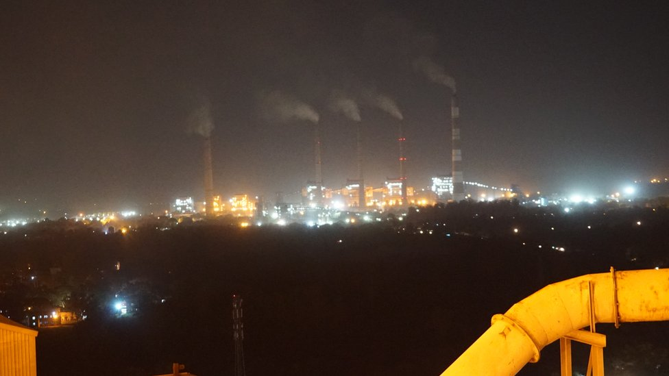 Will India energy pledges lead to CO2 rise?