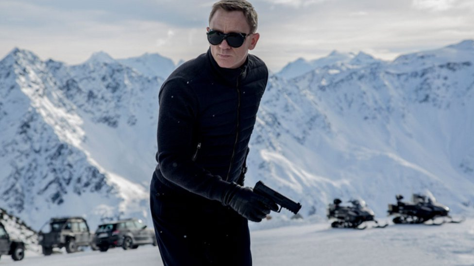 What will director Danny Boyle bring to James Bond?