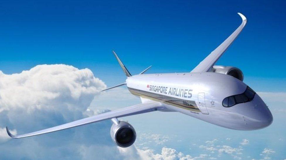 Harga Tiket Pesawat Naik Turun Semua Yang Perlu Anda Ketahui Bbc News Indonesia