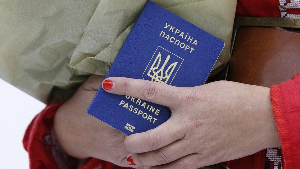 Майже 6 мільйонам українців оформили біометрику