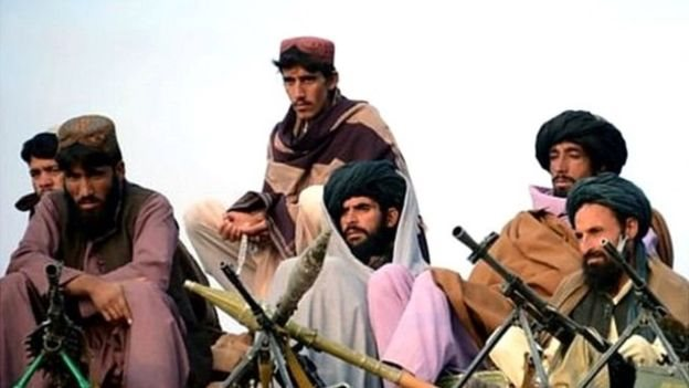 وسلوالو طالبانو پسرلني عملیات اعلان کړل