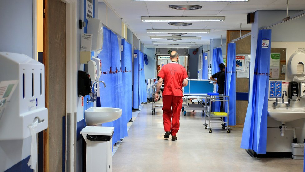 NHS performance data delay 'disappointing', regulator says
