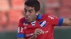 Middlesbrough sign winger de Pena