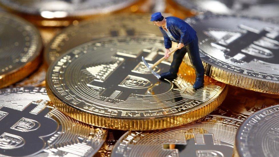bitcoin del mercato a vapore