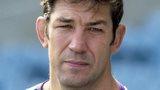 Scotland resource coach Nathan Hines
