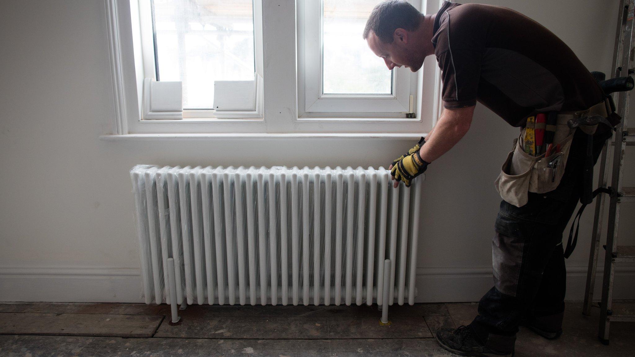 Как промыть чугунные батареи отопления в домашних условиях 30