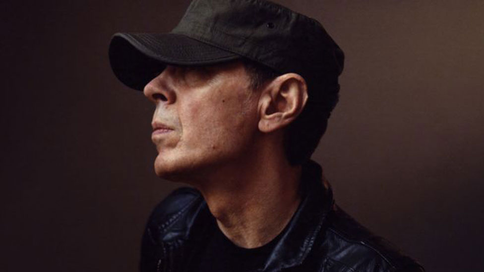 Scott Walker: A life in music in pictures