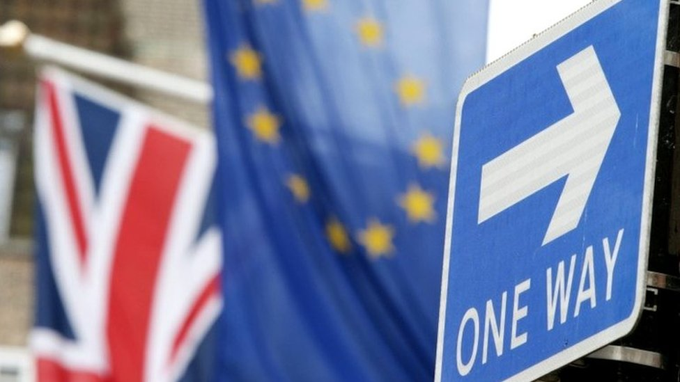 Brexit: What happens next?
