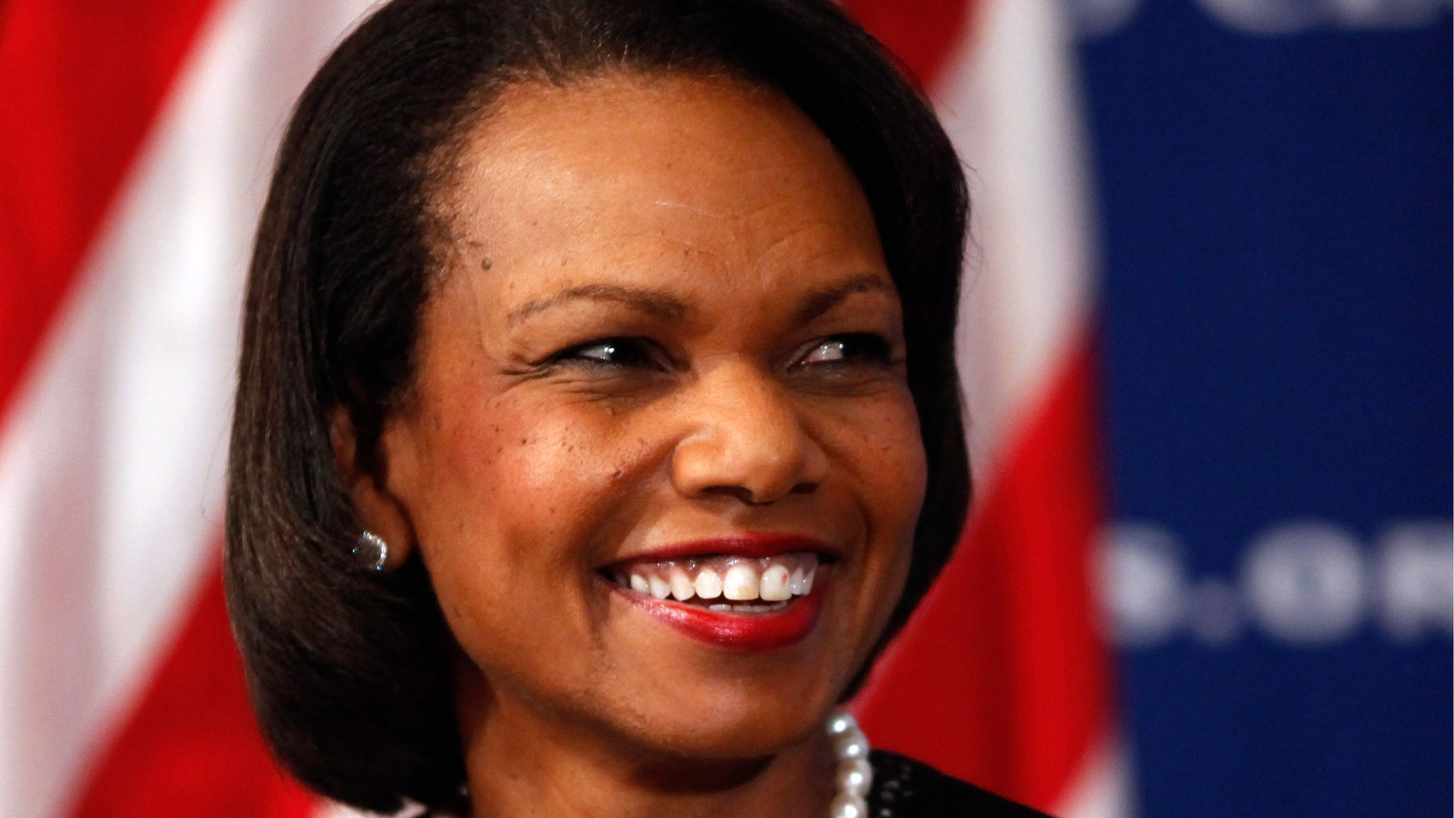 Cleveland Browns & Condoleezza Rice play down talk of head coach role