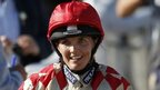 Pendleton granted riders licence