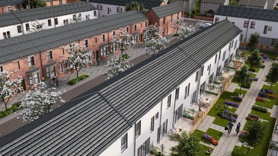 <![CDATA[Liverpool's Welsh Streets 'masterplan' approved]]>