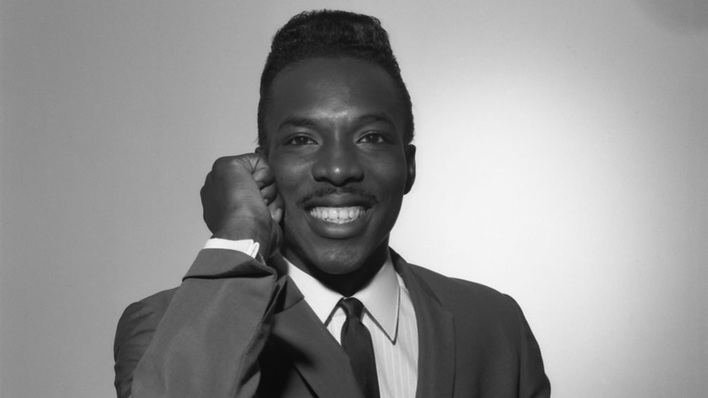 The troubled life of Wilson Pickett