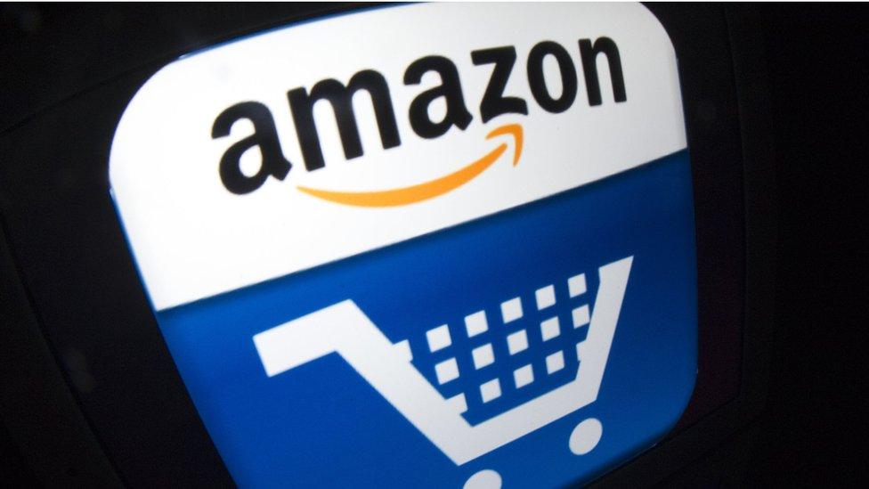Is Amazon recommending bomb ingredients?