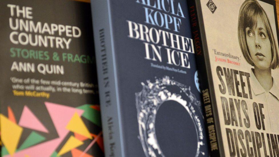الدار نشرت كتابين بالفعل في أول شهرين من عام 2018.