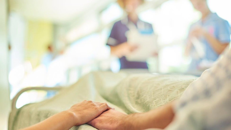 NHS needs '£50bn extra by 2030'